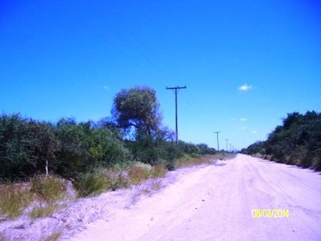 Excelente Fracción en San Luis de 5 hectareas