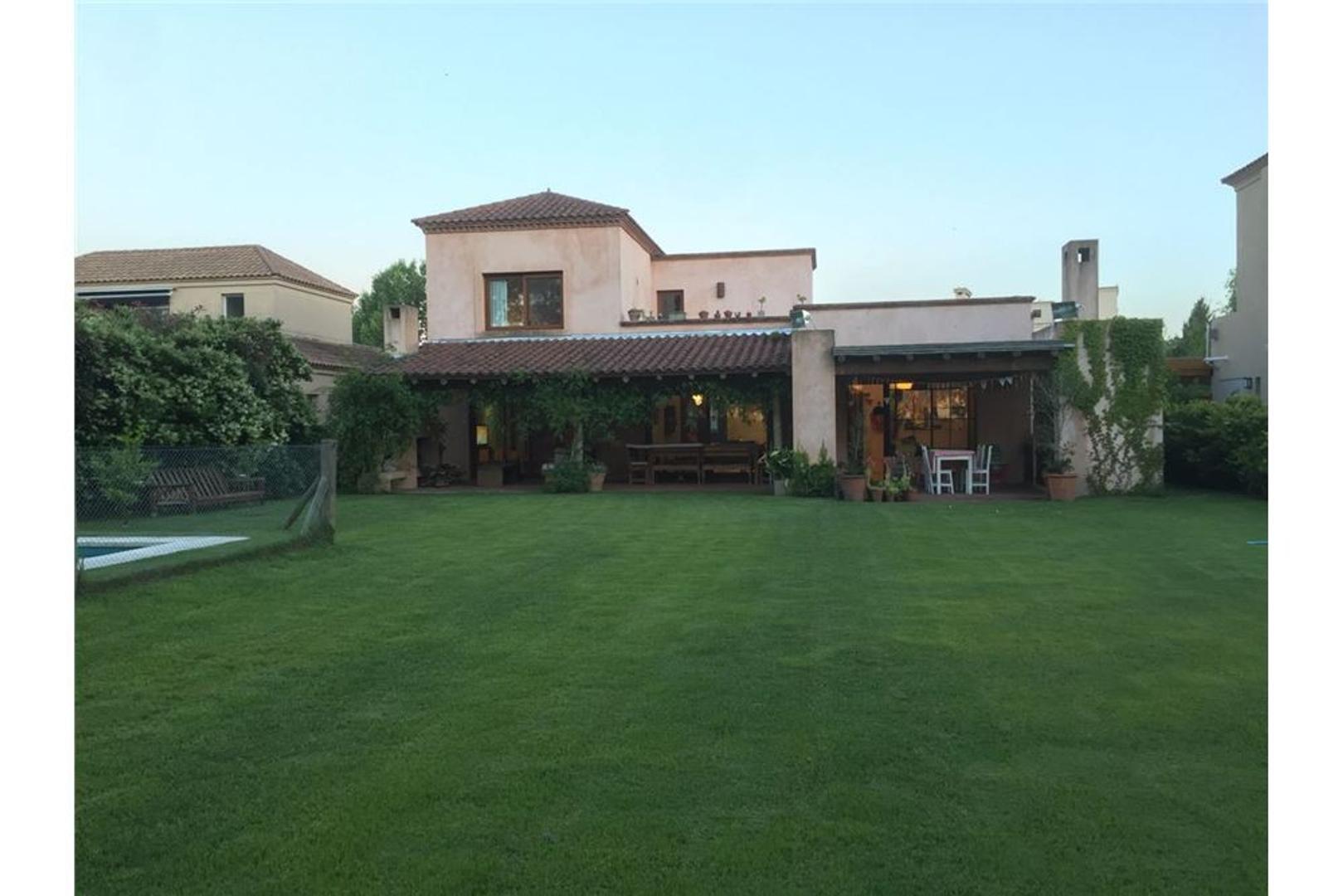 Alquiler temporal en Santa Barbara