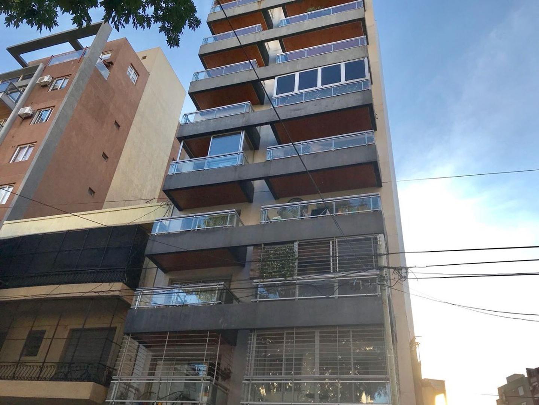 Rio de Janeiro 700 - Almagro - Capital Federal