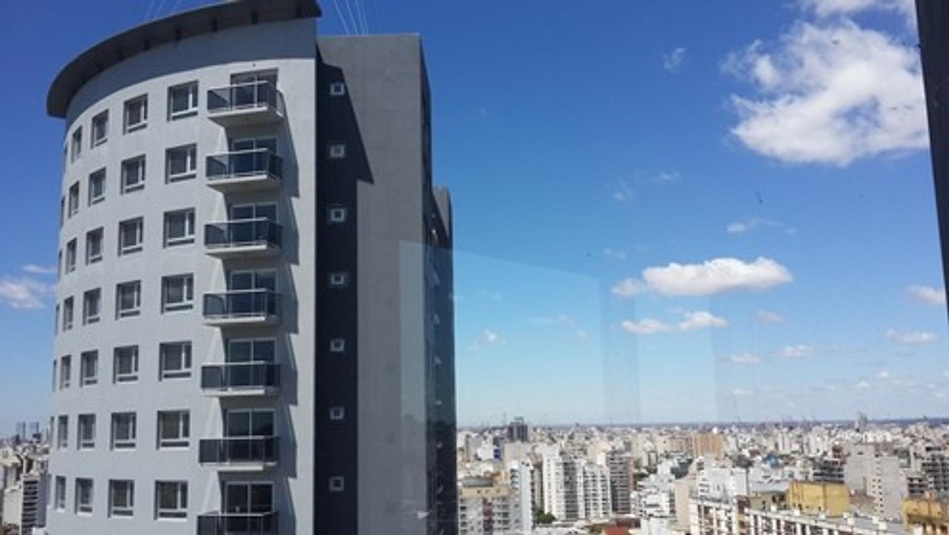 Departamento - Venta - Argentina, Capital Federal - CARLOS CALVO  AL 3000