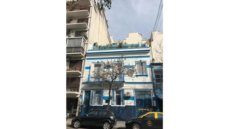 hotel en venta en paraguay 4600