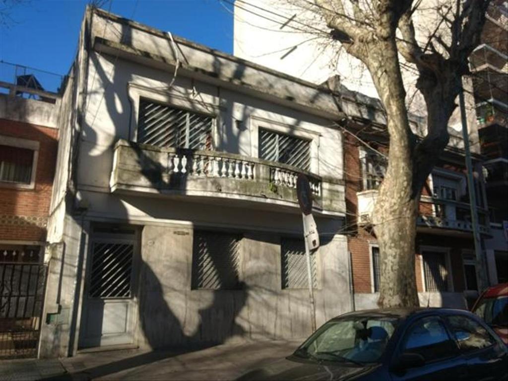 Departamento tipo casa en Venta de 3 ambientes en Capital Federal, Villa del Parque