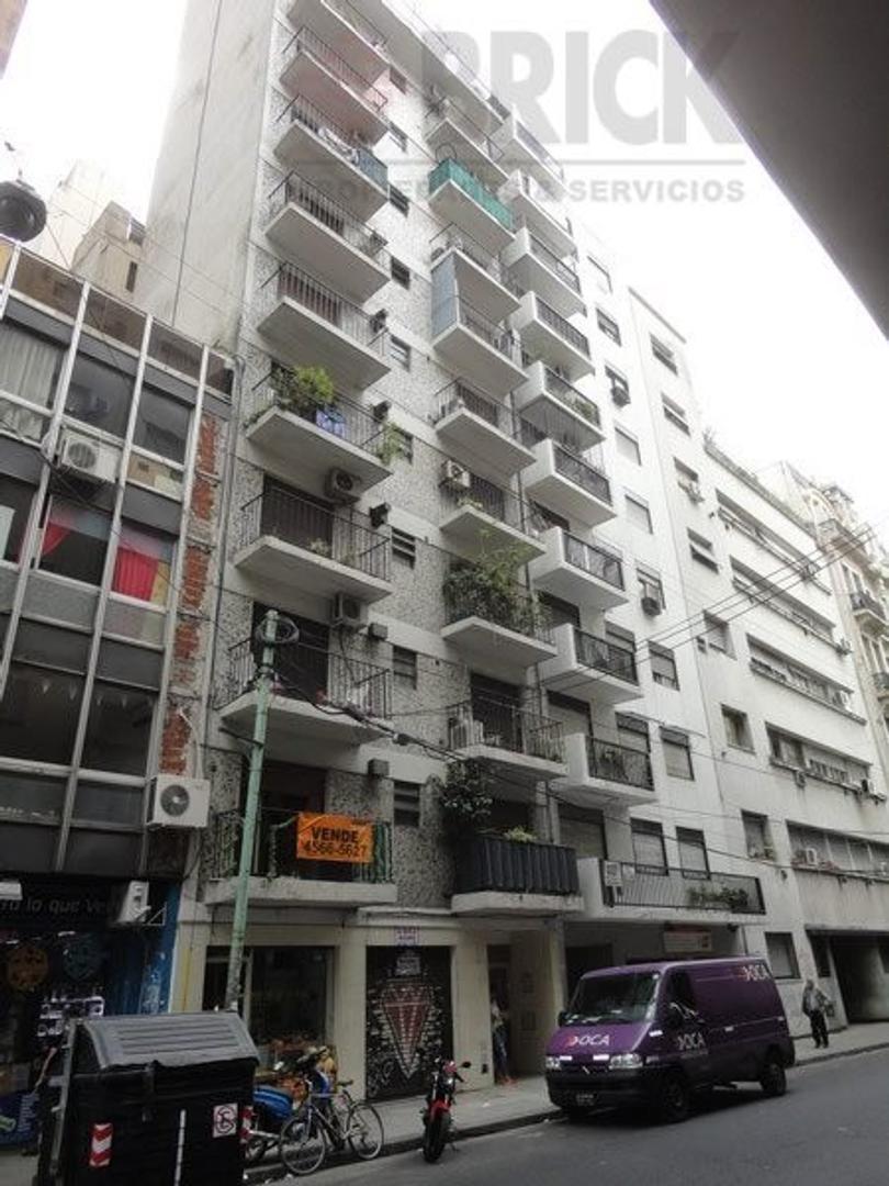 XINTEL(BRI-BR1-139431) Departamento - Alquiler - Argentina, Capital Federal - RODRIGUEZ PEÑA  AL 100