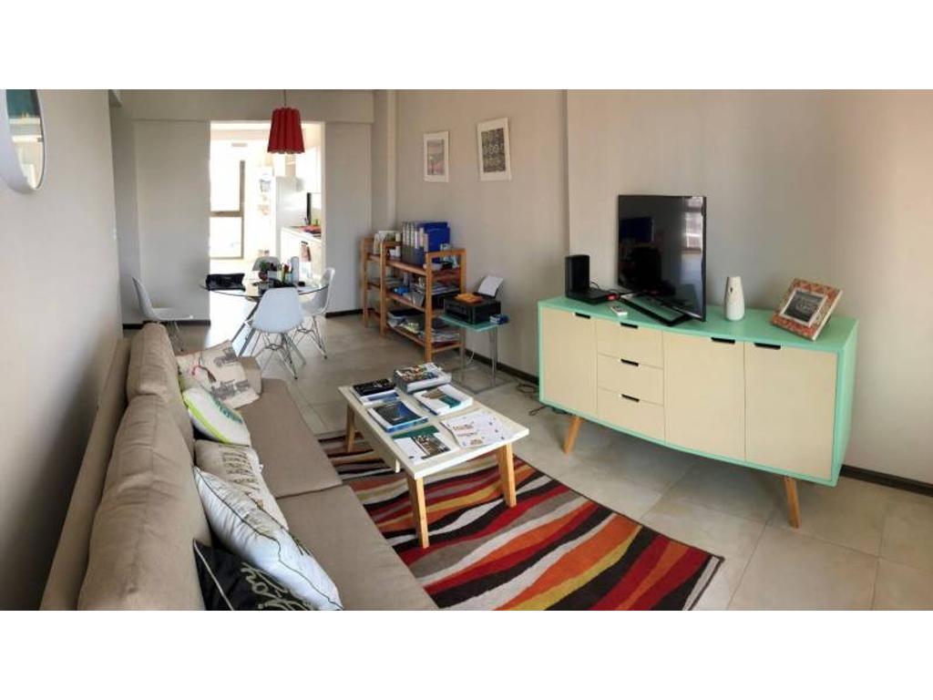 2 dormitorios APTO CREDITO con increíbles detalles de terminación
