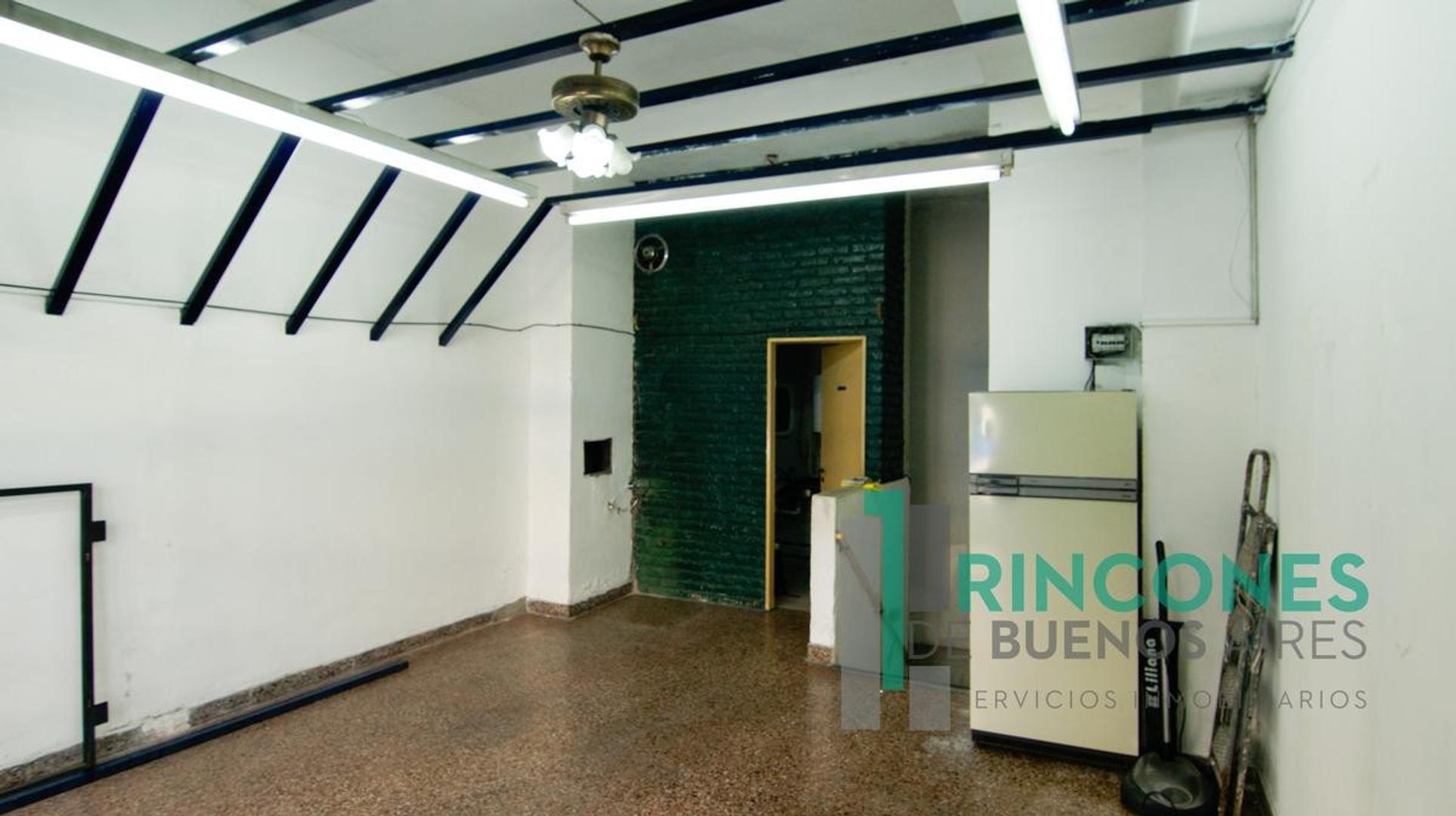 Local en Venta en San Telmo