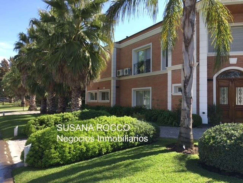 Excelente casa en LA PRADERA - Impecable!!  Apto crédito - Consultar por financiación