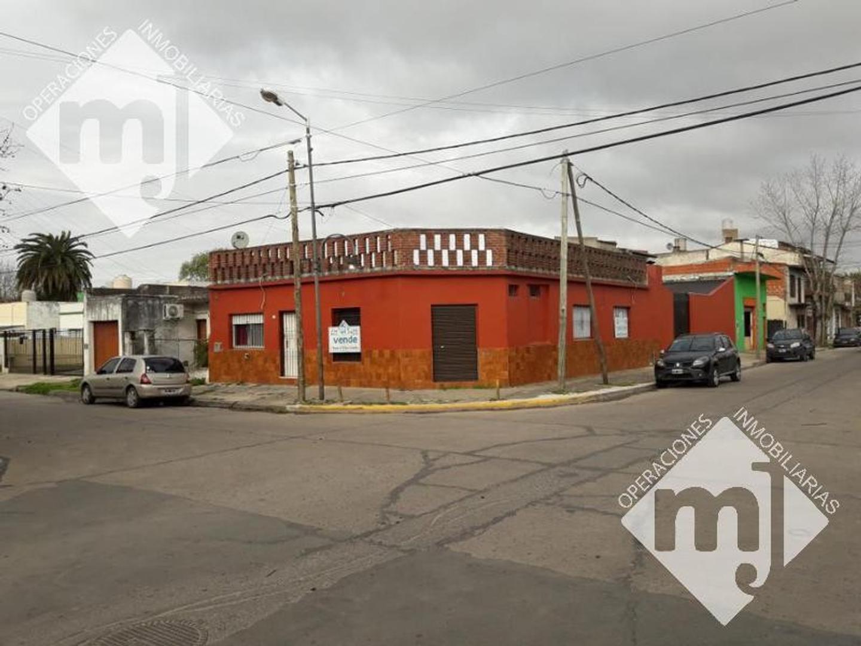 Casa en Venta en San Fernando - 3 ambientes