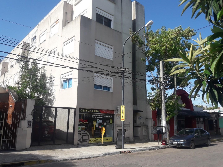Departamento en Venta en Pilar Centro - 2 ambientes
