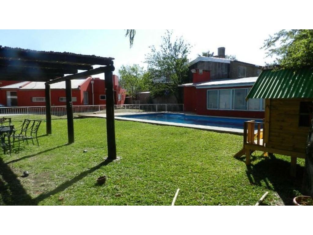 Importante propiedad. Excepcional entorno. Garita 15. 5 dormitorios. Gran piscina y parque