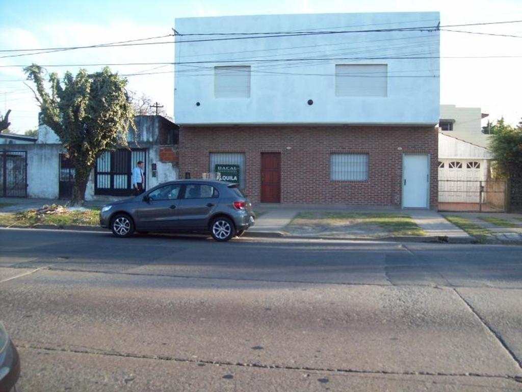 PH en Vta. 120 e/ 528 y 529 - Piso 1. Tolosa, La Plata.