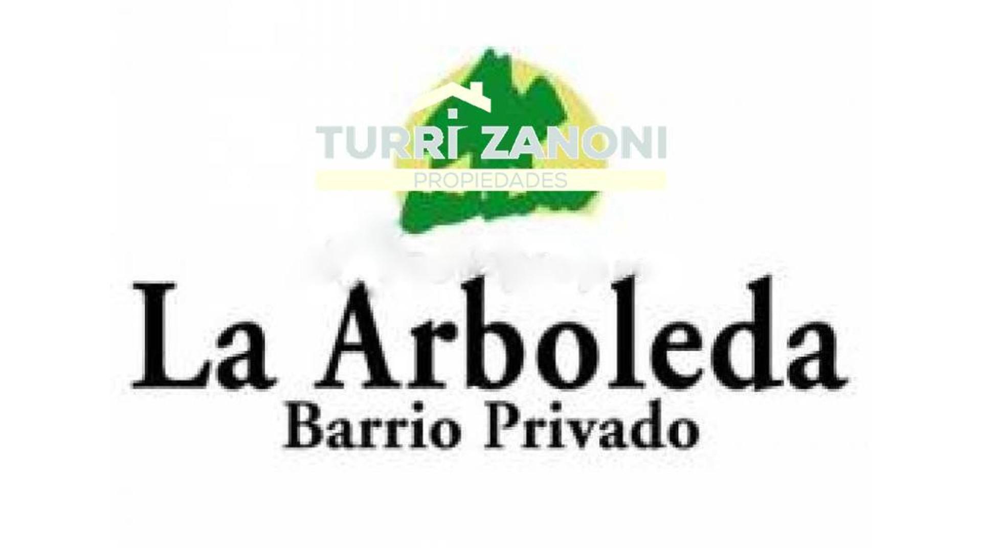Terreno en Venta en La Arboleda (Escobar)