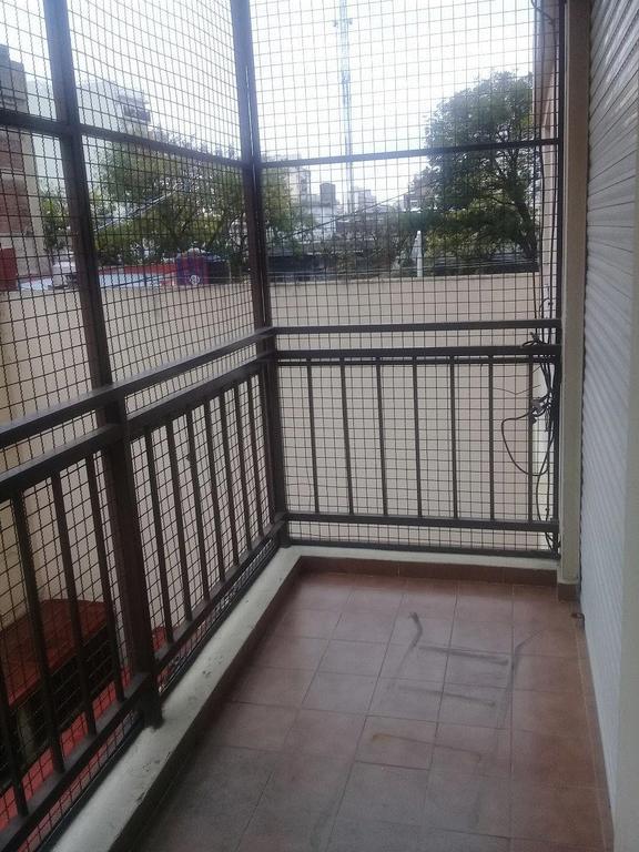 Departamento 2 amb con balcon  luminoso.