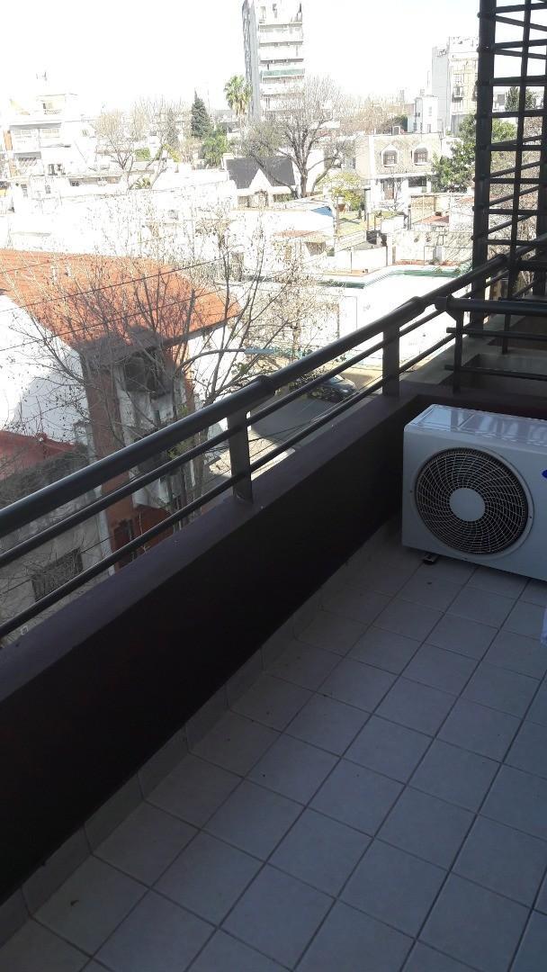 Oportunidad mono ambiente frente metros de Rivadavia - Foto 17