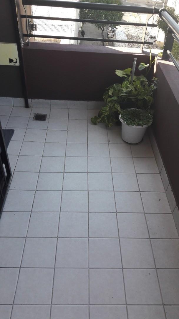 Oportunidad mono ambiente frente metros de Rivadavia - Foto 16