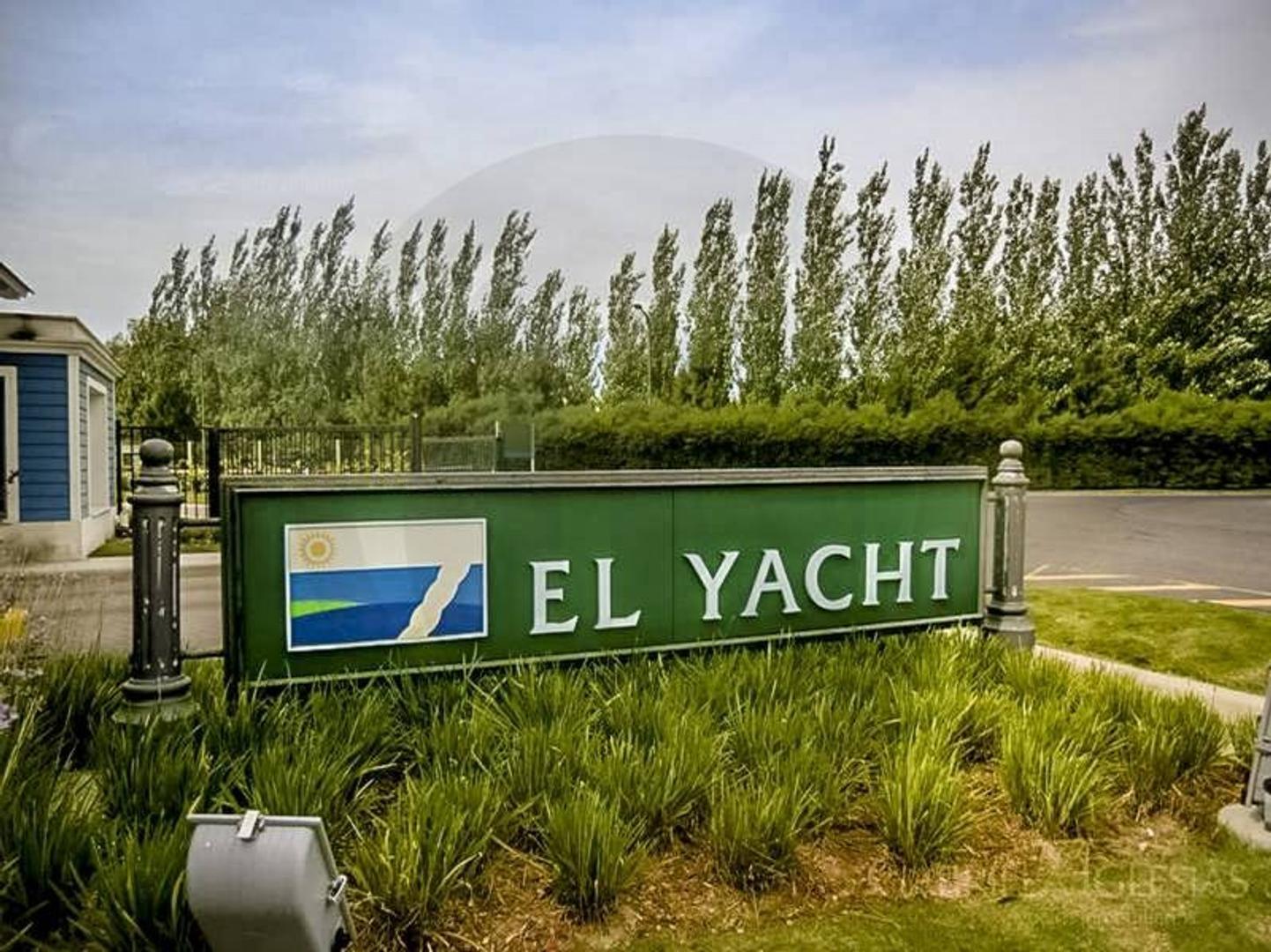 Bustamante Prop - El Yacht Venta Lote