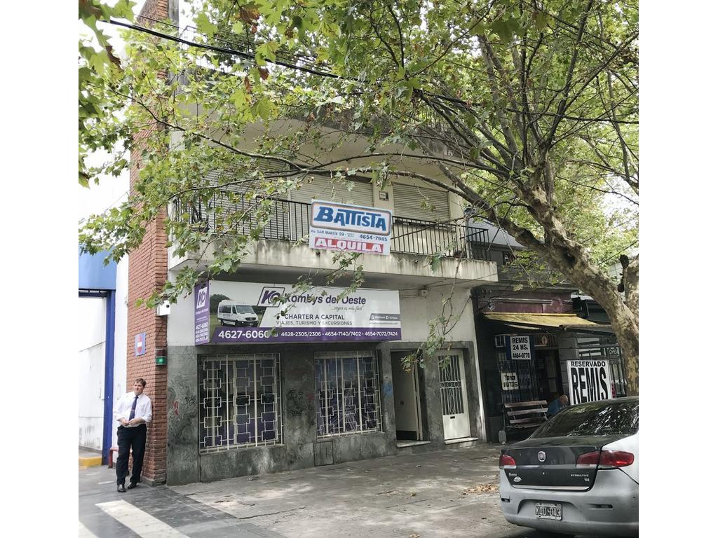 Oficina - Alquiler - Argentina, La Matanza - GUEMES 100