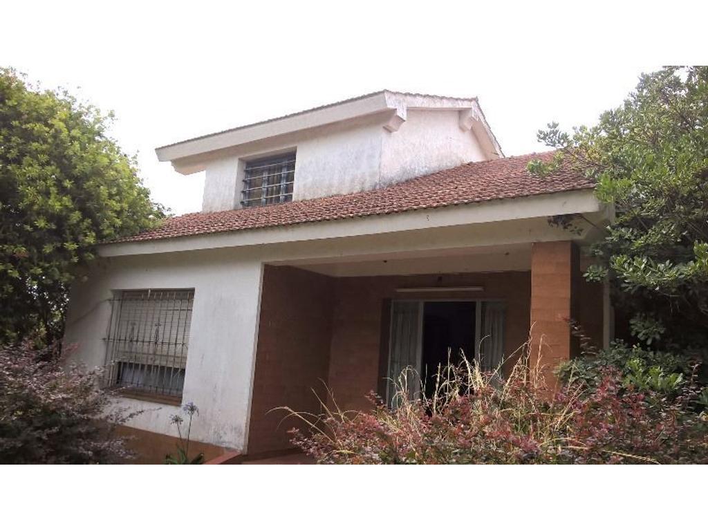 Vendo/ Alquilo casa en El Pato