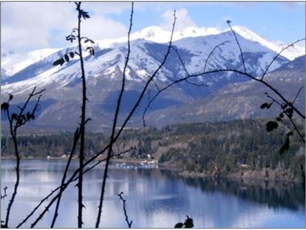 Fraccion en Peninsula San Pedro - San Carlos de Bariloche