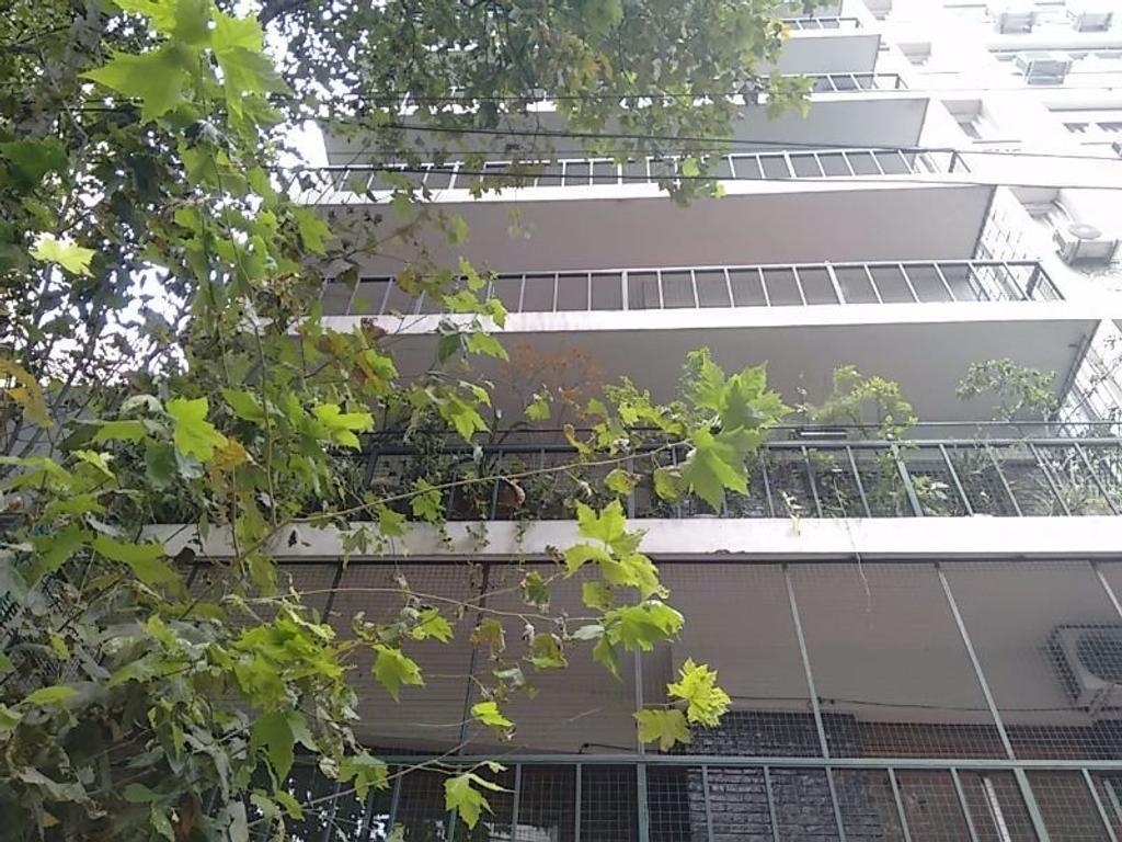 Alquler 4 ambientes 139 m2 Alto palermo semipiso con dependencia cochera fija balcon lavadero comedo