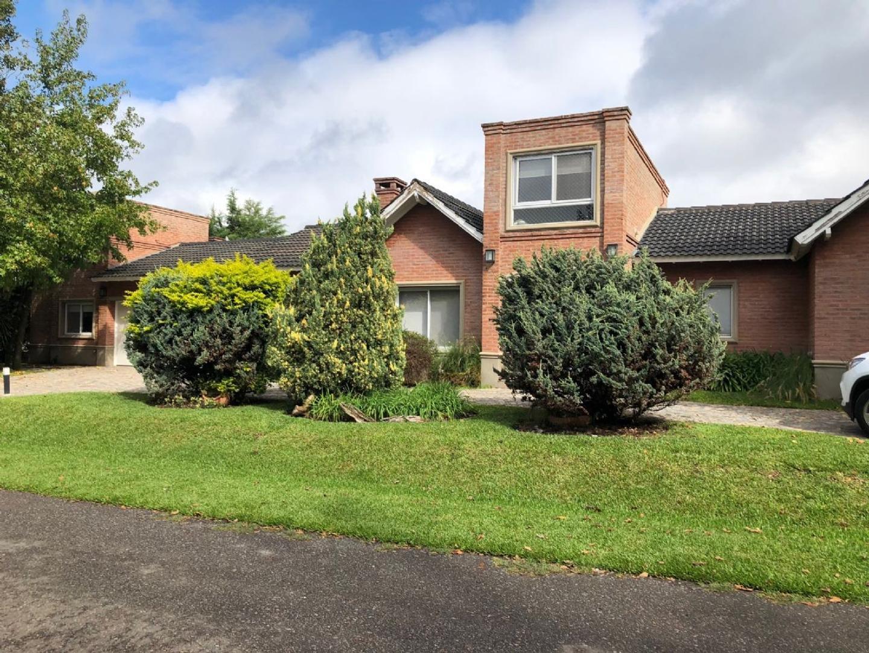 Casa en Venta San Patricio, Zona Oeste - OES1058_LP167252_1
