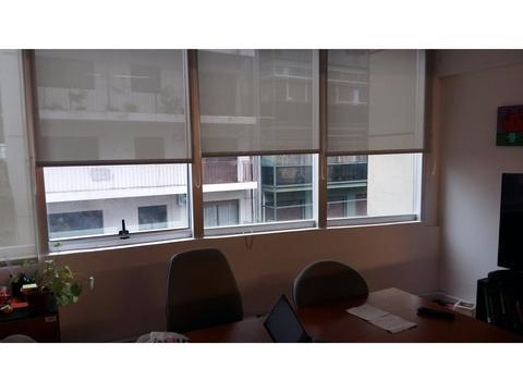 **RESERVADA ** Excelente oficina con Cochera. MUY BUENA UBICACION!