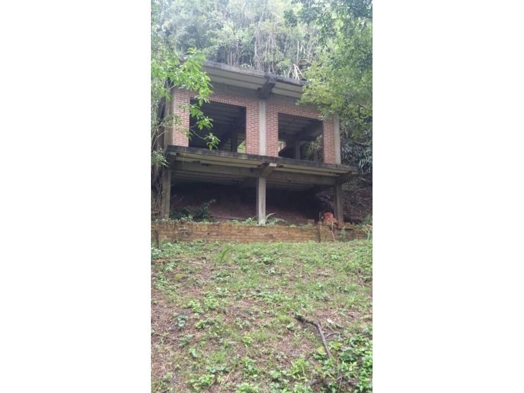 Cabaña en Teyu Cuaré- San Ignacio -Misiones-