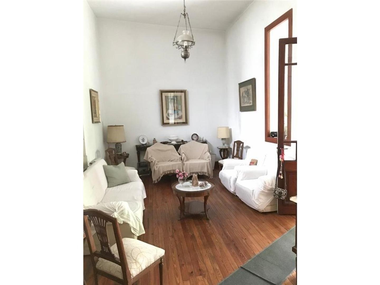 Casa en Venta en Parque Patricios - 4 ambientes