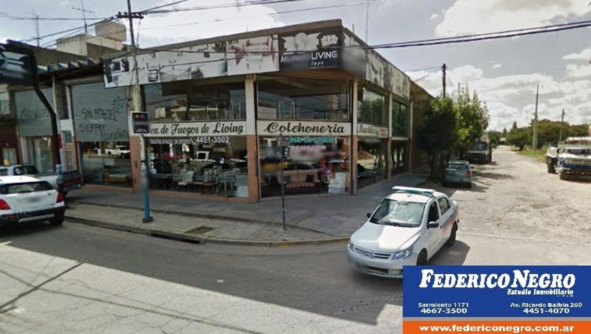 Local - Venta - Argentina, San Miguel - Avenida Presidente Peron 3404