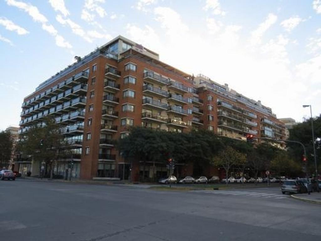 Departamento  en Venta ubicado en Puerto Madero, Capital Federal - MAD0133_LP75328_1