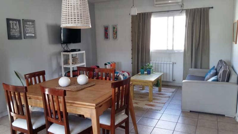 Venta de Duplex en Condominio Pilar - Pilar