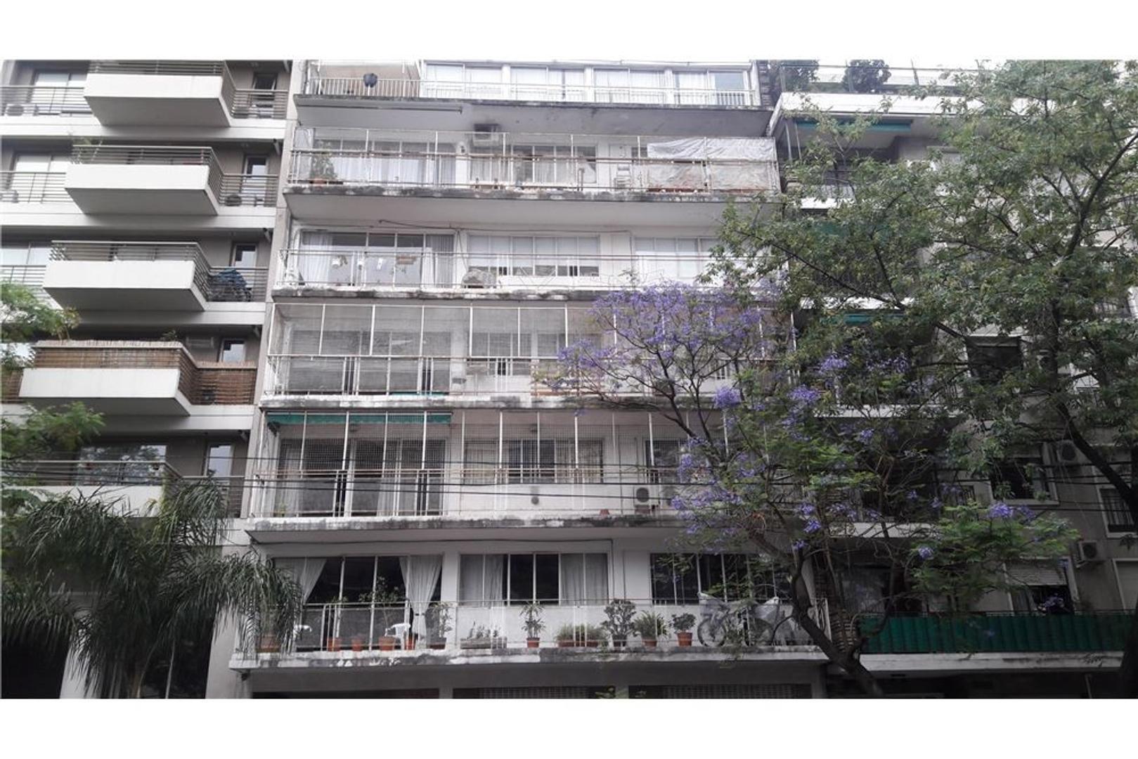 Departamento en Venta 4 AMB con dep- Belgrano R
