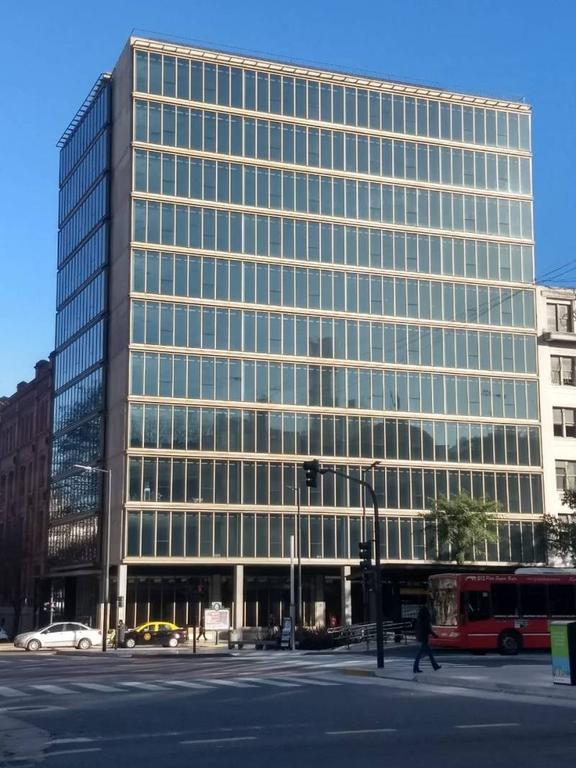 Edificio en block - ideal multinacional