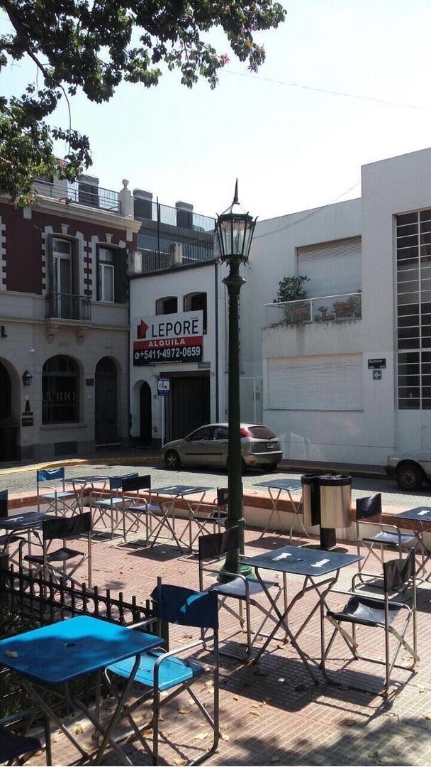 Local - Alquiler - Argentina, Capital Federal - BETHLEM  AL 400