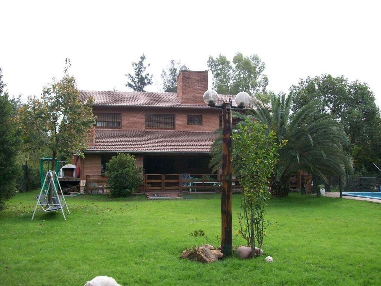 Casa en Venta en La Bota - 5 ambientes