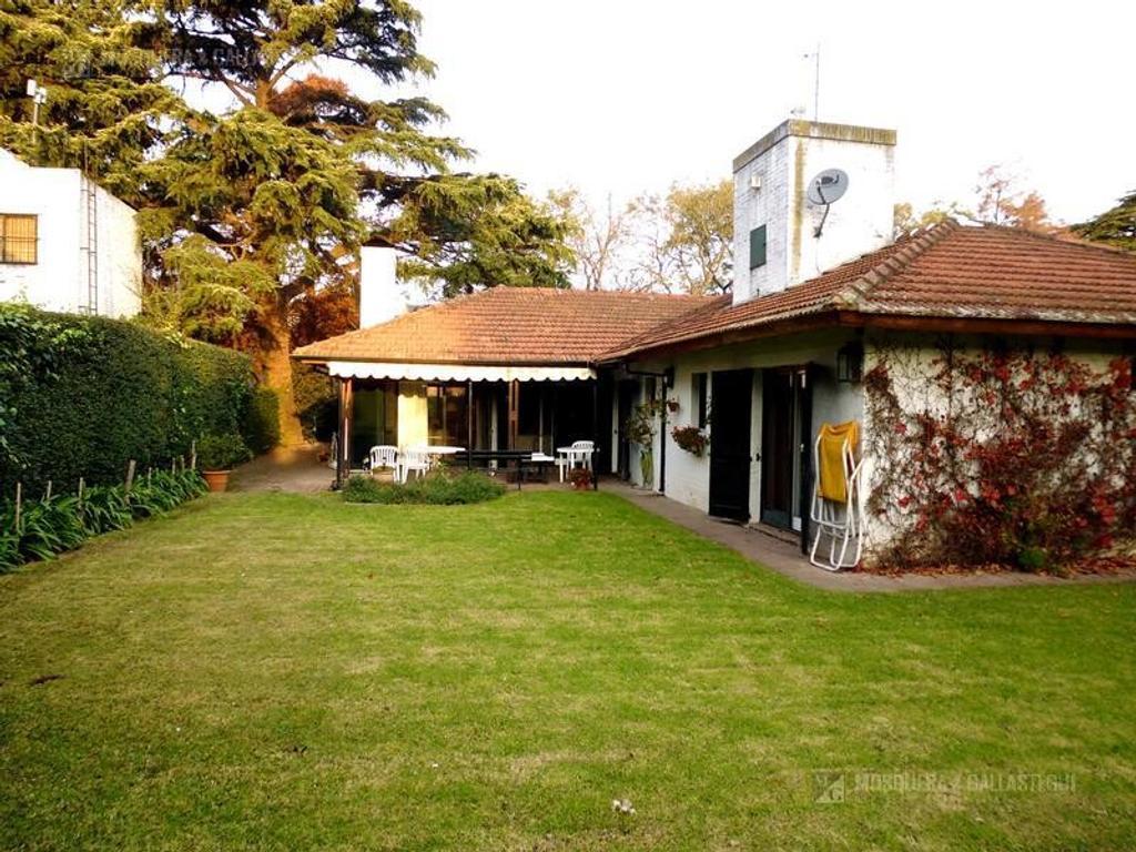 Casa en Lomas Horqueta