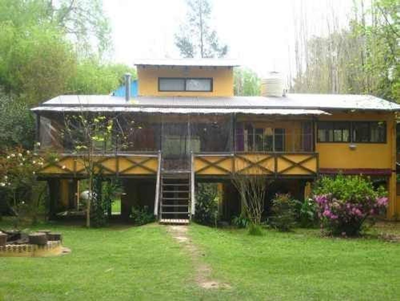 XINTEL(MBG-MBG-128) Casa - Venta - Argentina, Tigre
