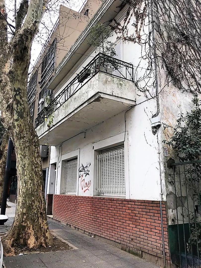 Departamento PH  en Venta ubicado en Núñez, Capital Federal - NUN3125_LP163425_1