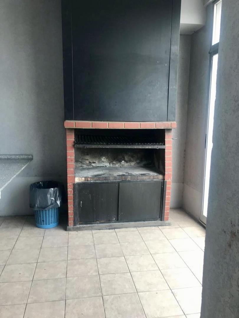 Exc Monoambiente 36 m2 Frente Piscina-Laundy-Parilla-Seguridad-SUM-Polo Gastronómico - Palermo Hollywood        - Foto 12