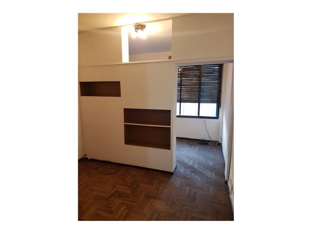 Alquiler departamento San Martin centro.