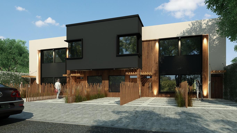 Complejo De Duplex 3 Ambientes A Estrenar