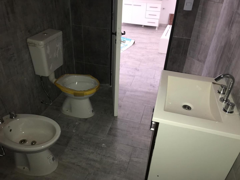 Departamento - 60 m² | 1 dormitorio | 1 baño