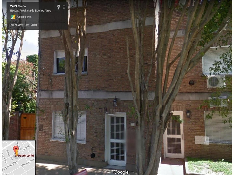 Departamento en Venta Pavón 2476, Beccar