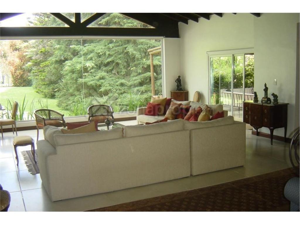 Casa en Venta en Tortugas Country Club