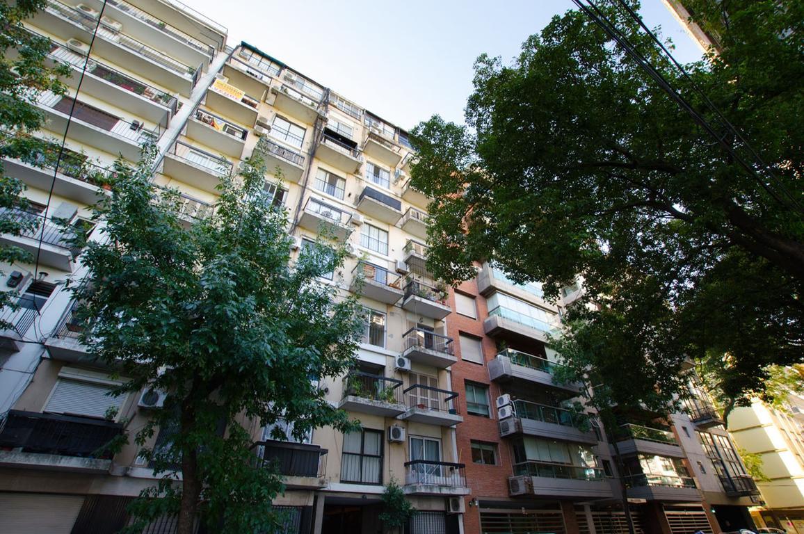 Monoambiente en venta, Las Canitas, Belgrano