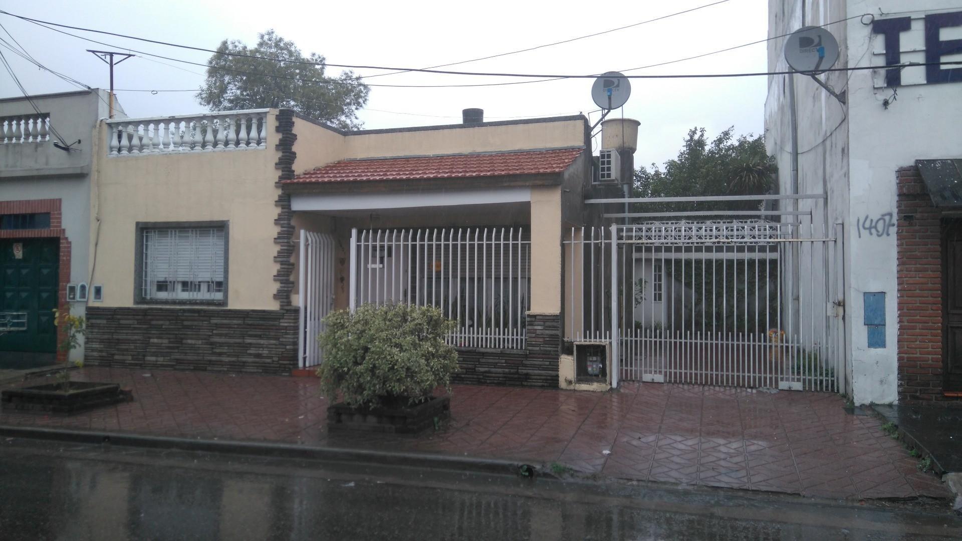 Venta Casa 3 ambientes en Villa Celina