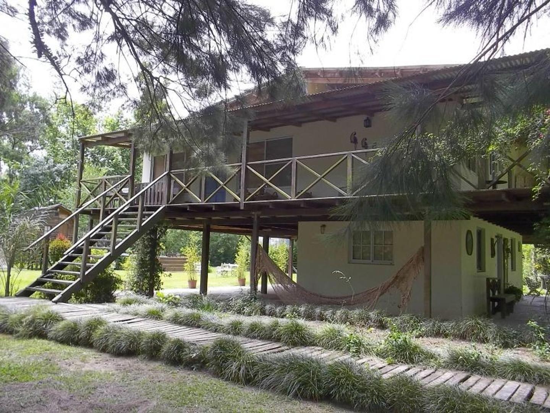 XINTEL(MBG-MBG-144) Casa - Venta - Argentina, Tigre