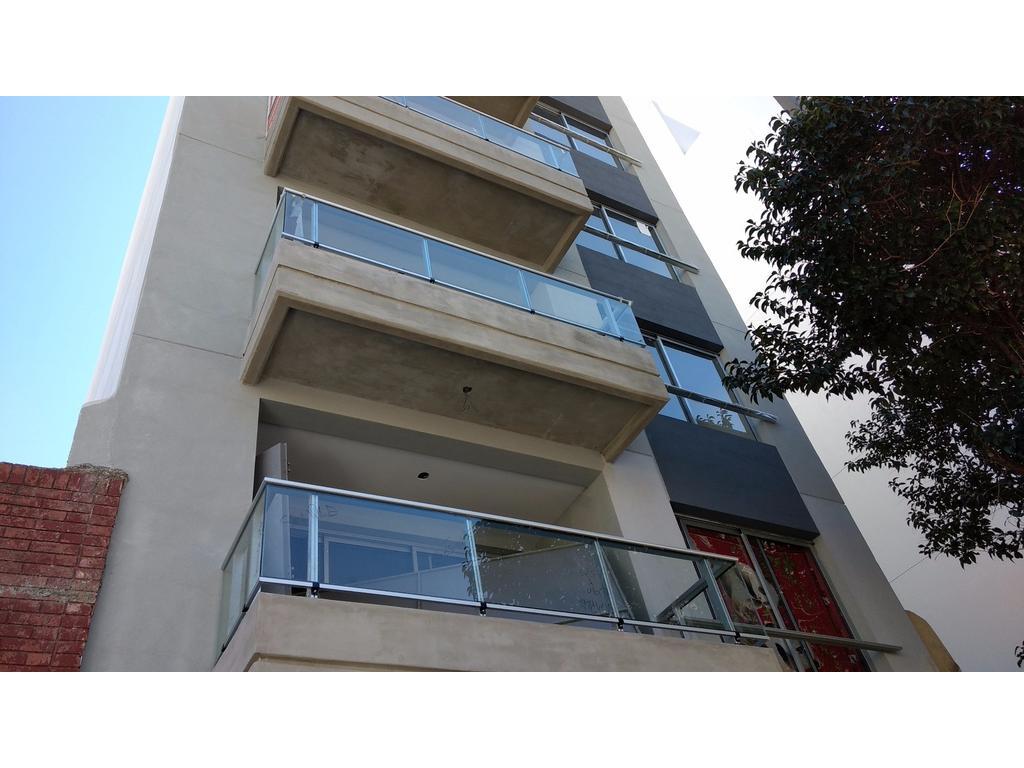 Almagro / Villa Crespo a Estrenar venta 3 ambientes 70 m2 duplex amenities luminoso terraza propia