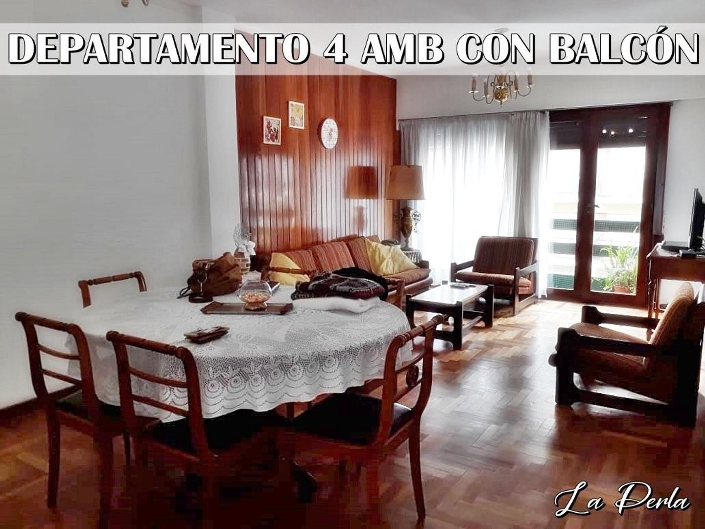 Departamento en Venta en La Perla Norte - 4 ambientes