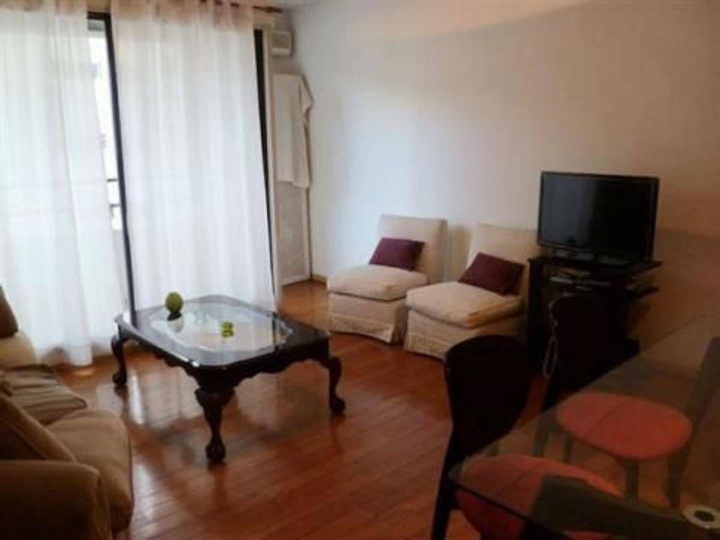 Departamento - Alquiler temporario - Argentina, Buenos Aires - Riobamba   AL 900