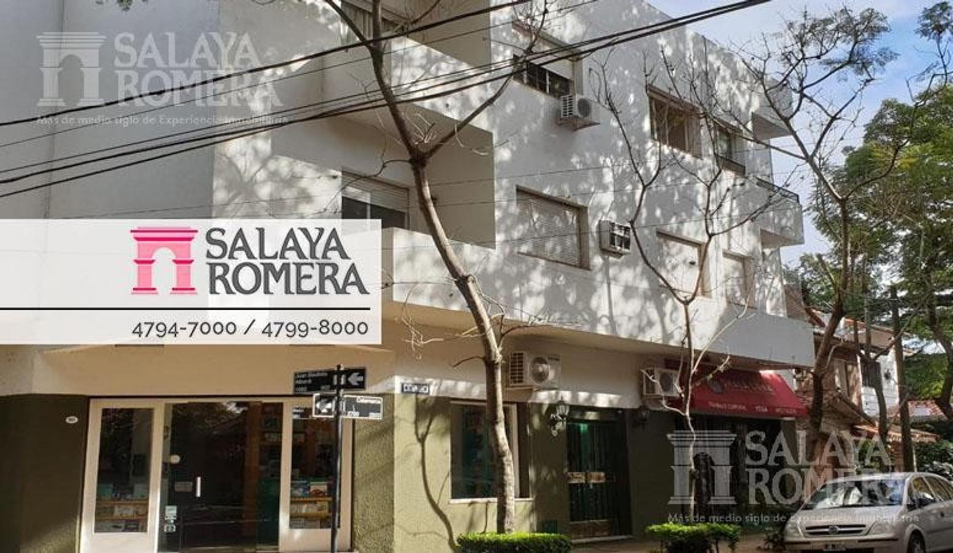 Departamento en Venta en Olivos Vias/Maipu - 3 ambientes